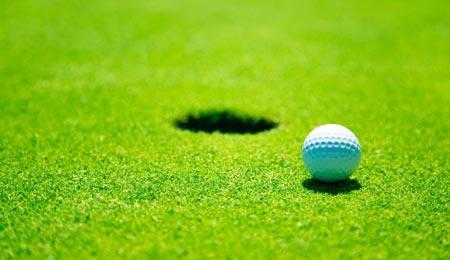 allenamento mentale golf