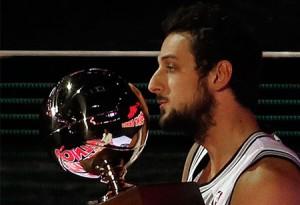 Marco Belinelli NBA