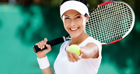 Mental coach per il tennista