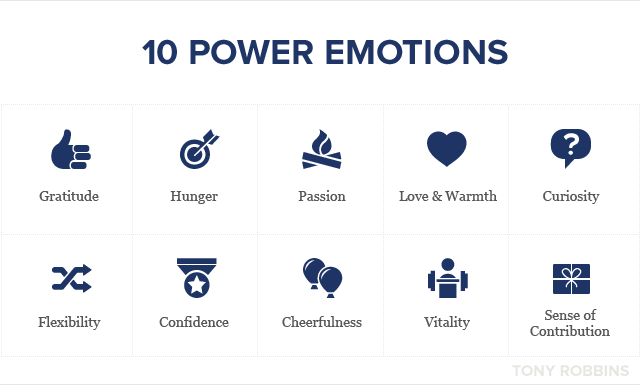 the power of emotion - photo #27
