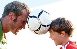 genitore-atleta