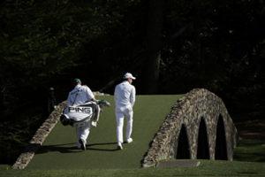 cammino-golf
